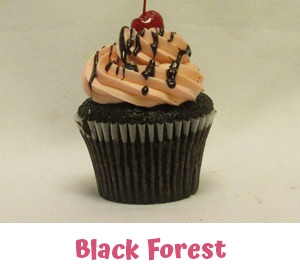 Gourmet Cupcakes West Bloomfield MI - Cake Crumbs - blackforest1