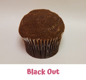 Gourmet Cupcakes West Bloomfield MI - Cake Crumbs - blackout1