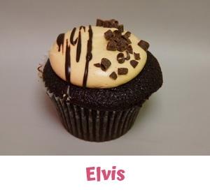 Freshly Baked Cupcakes Farmington Hills MI - Cake Crumbs - elvis