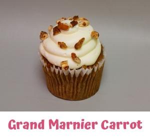 Freshly Baked Cupcakes Bloomfield Hills MI - Cake Crumbs - grandmarniercarrot