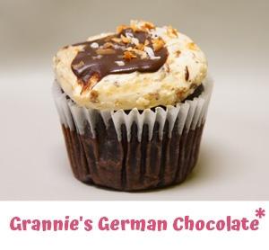 Freshly Baked Cupcakes Farmington Hills MI - Cake Crumbs - grans1
