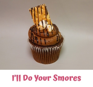 Freshly Baked Cupcakes Bloomfield Hills MI - Cake Crumbs - illdoyoursmores