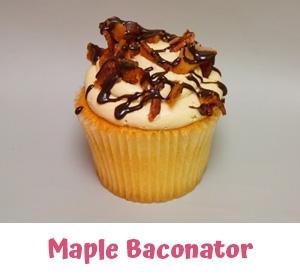 Freshly Baked Cupcakes Ferndale MI - Cake Crumbs - maplebaconator