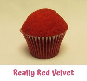 Freshly Baked Cupcakes Ferndale MI - Cake Crumbs - reallyredvelvet