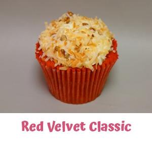 Gourmet Cupcakes Birmingham MI - Cake Crumbs - redvelvetclassic