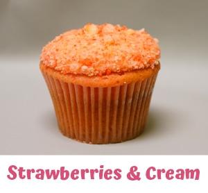 Freshly Baked Cupcakes Ferndale MI - Cake Crumbs - sbandcreame1