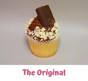 Freshly Baked Cupcakes Bloomfield Hills MI - Cake Crumbs - theoriginal