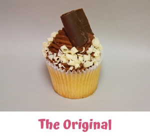 Freshly Baked Cupcakes Farmington Hills MI - Cake Crumbs - theoriginal