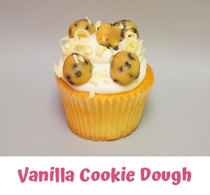Freshly Baked Cupcakes Farmington Hills MI - Cake Crumbs - vanillacookiedough