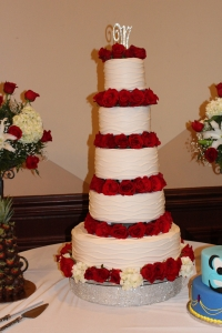 Wedding Cakes Livonia MI - Cake Crumbs - IMG_2240
