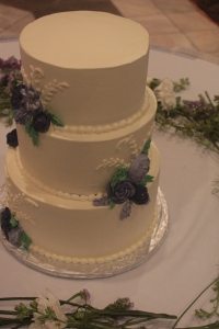 Wedding Cakes Berkley MI - Cake Crumbs - IMG_3475