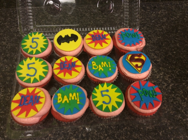 Custom Cupcakes Farmington Hills MI