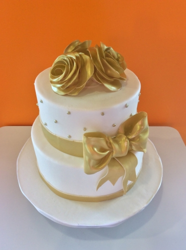 Wedding Cakes Royal Oak MI