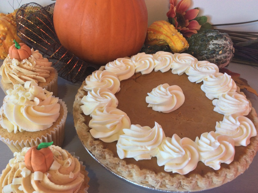 Pie Season- Order Today! - Seasonal Treats - Cake Crumbs - IMG_3998