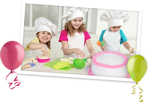 Baking Classes Berkley MI