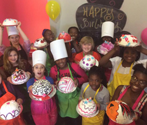 Birthday Party Venue Southfield Michigan | Cake Crumbs - party2
