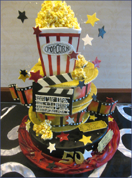 Custom Cakes Southfield MI - Cupcakes, Desserts, Pastries | Cake Crumbs - right-img