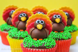 Kiddies & Cupcakes - Baking Classes Southfield Michigan | Cake Crumbs - turkey